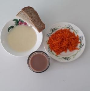 Завтрак 2 марта