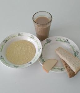 3 марта завтрак в-с